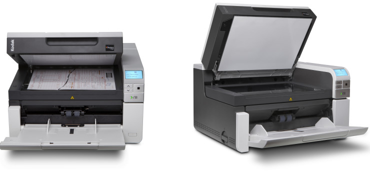 Skanery Kodak Alaris z serii i3000