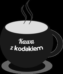 kawa z kodakiem