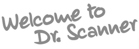 Dr. Scanner